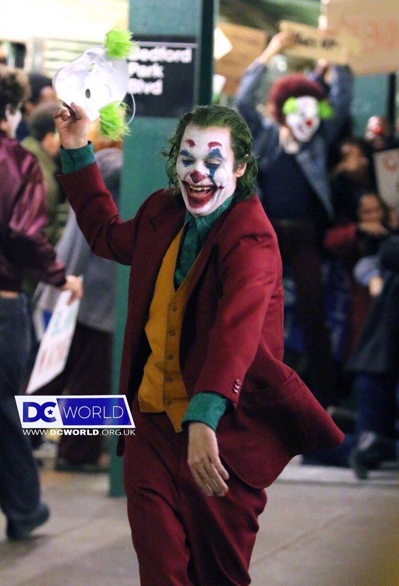[Lo que se viene] Joker  Dnu1qbcXoAIrnty