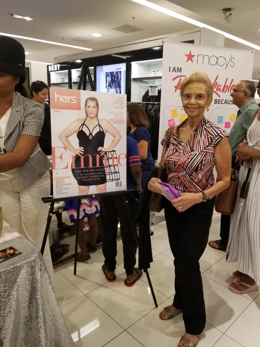 Hers Magazine On Twitter From Young To Old Ish Here Are Some Of Our Winners Macys Fall Fashion Event Hersmagazine Findremarkable Hersmagfashion Https T Co Ogxvb7i4i4