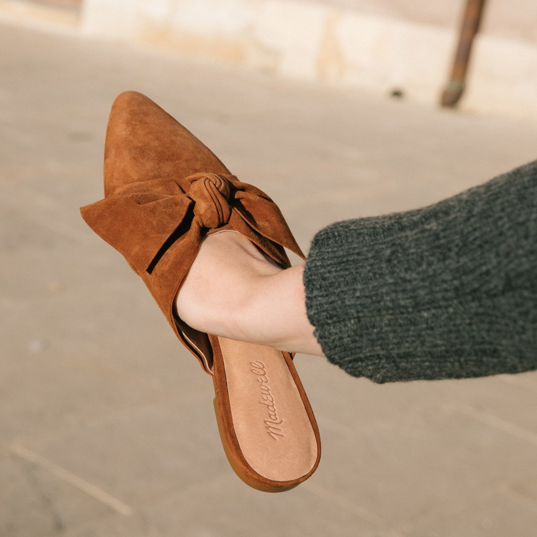 23e4d64dba8 its officially fall and weve got our hands on the perfect shoe wellheeled