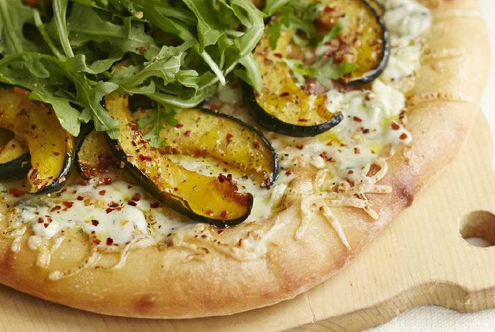 Tis the season to put squash on everything - pizza included! https://t.co/1NO5N9tx9d https://t.co/nDZrpxTwYJ