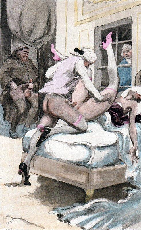 Erotica Book Club