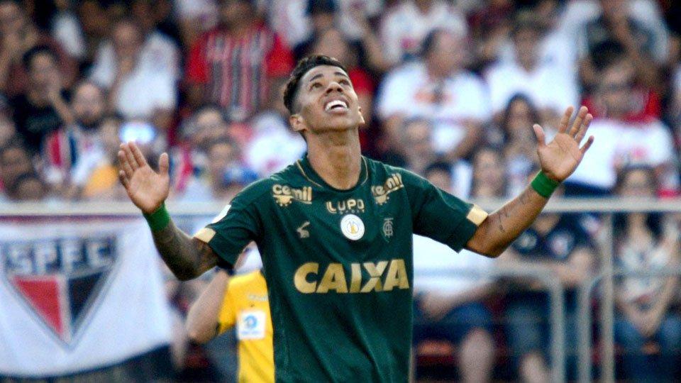 'Carrasco' do São Paulo admite gol especial no Morumbi: 'Um dos mais importantes da minha vida'. Veja: https://t.co/WlhQ9Uh0VM