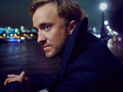 Today\s Daily  wishes a very Happy Birthday to Mr. Tom Felton