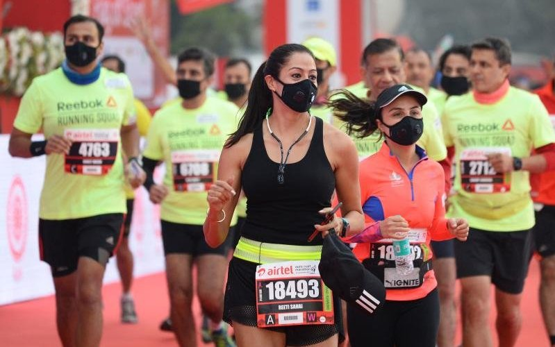 Elite fields for Airtel Delhi Half Marathon announced, event to be held on October 21  https://t.co/G7lKm6LgQa