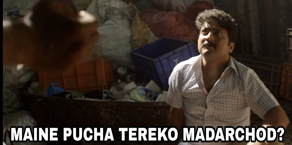 Netflix India on Twitter:
