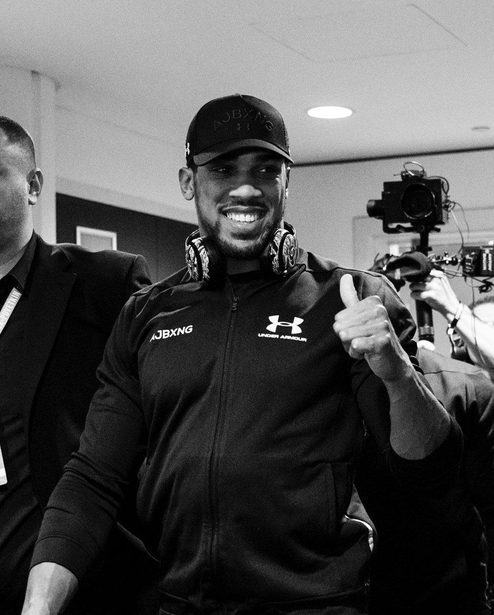 #LetsGetReadyToRumble  #Joshuavpovetkin  #boxing