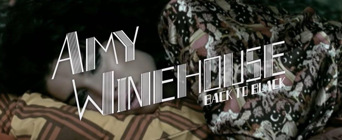Le trailer d'un nouveau documentaire sur Amy Winehouse http://bit.ly/2xz5jNR  - FestivalFocus