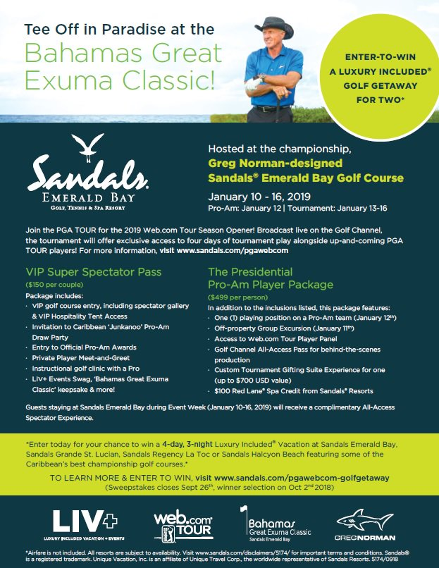 Bahamas Great Exuma Classic // Great Abaco Classic on