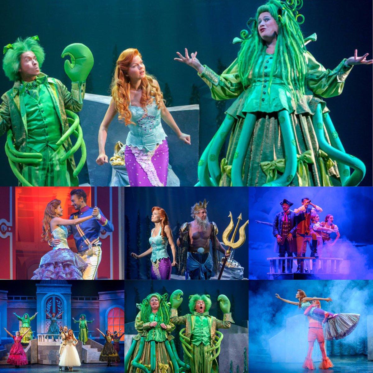 Theater De Speeldoos A Twitter Uittip De Kleine Zeemeermin De