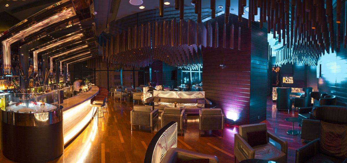 Where the weekend should start #TheJazzClub  #fairmontbaku #fairmontmoments #flametowers #accorhotels #baku #thejazzclub https://t.co/AFDBde1hB0