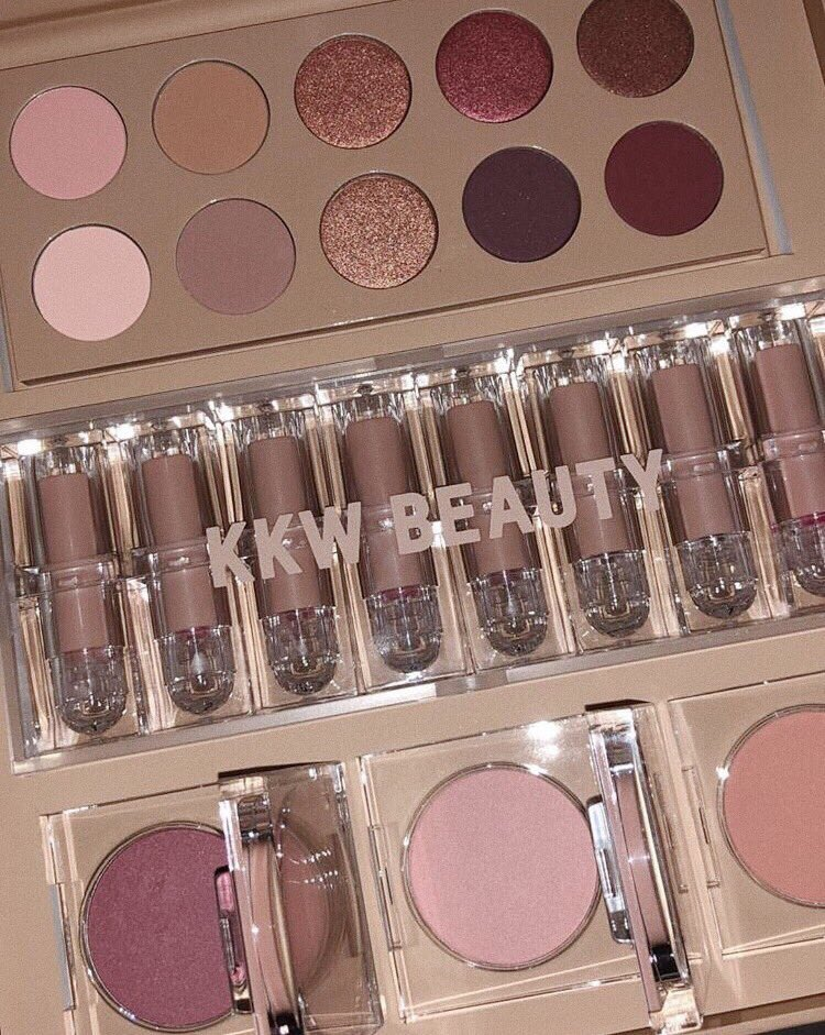 Kkw Beauty On Twitter The Classic Blossom Collection Is Inspired