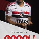 Diego Souza Twitter Photo