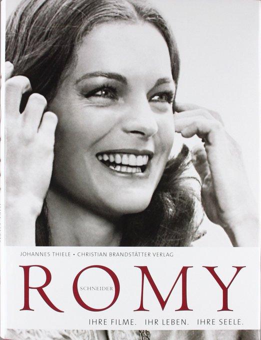 In memoriam to ROMY Schneider - Happy Birthday
