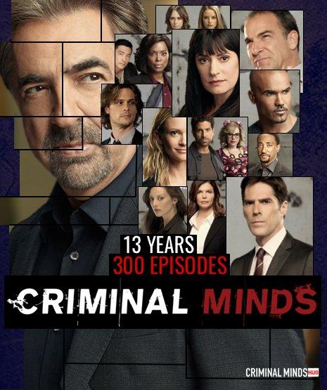 Criminal Minds Hub on Twitter:
