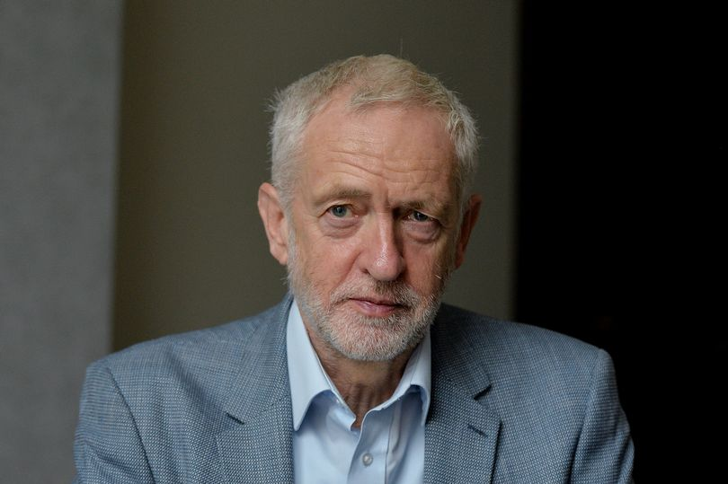EXCLUSIVE: Jeremy Corbyn WILL back second referendum if Labour votes for it - and vows to topple Theresa May in November https://t.co/F15q1C98zK