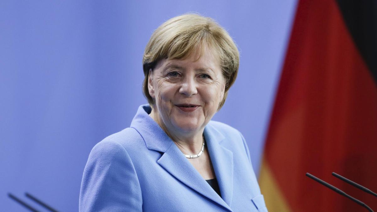 Die Deutschen sind stolz auf ihre Politiker https://t.co/g8qczSXuQB