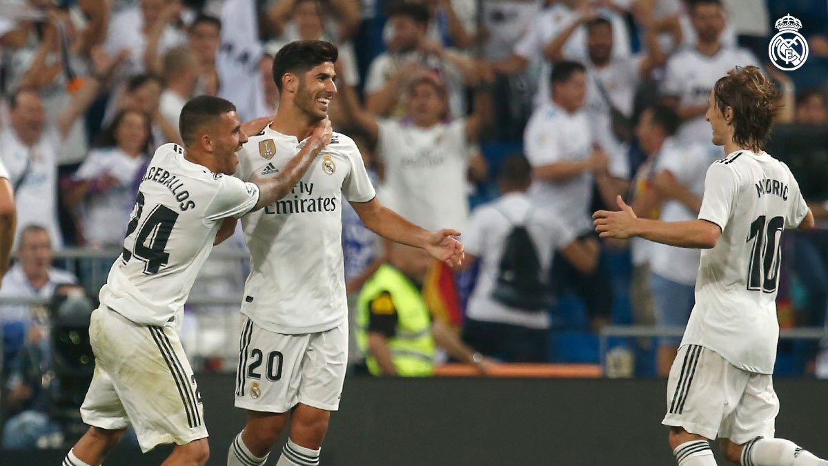Video: Real Madrid vs Espanyol