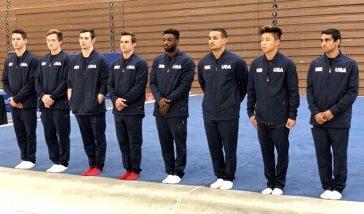 USA Gymnastics on Twitter: