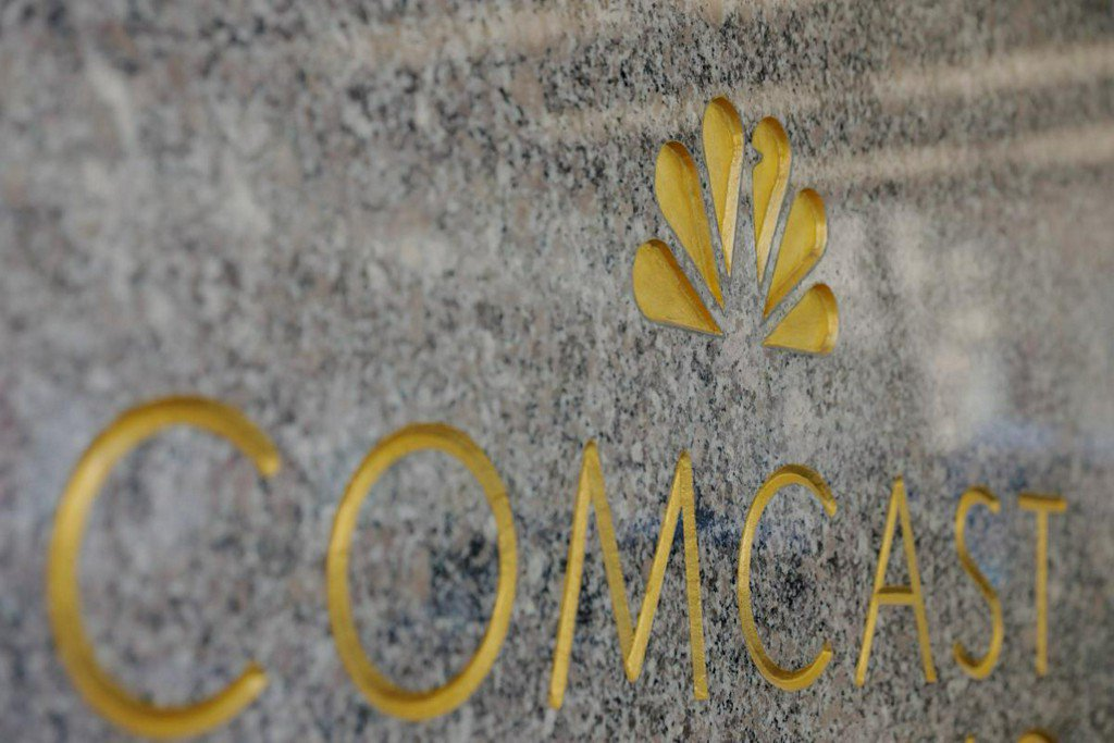 Comcast outbids Fox with $40 billion offer for Sky in auction https://t.co/oeyW8OzscP