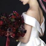 Image for the Tweet beginning: Bare Shoulder Bride   Off