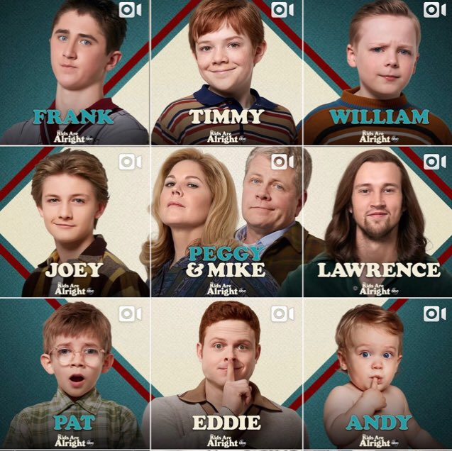 Oct. 16th 8:30/7:30central @TheKidsABC @ABCNetwork