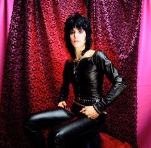 The Real Mick Rock Happy 60th Birthday Joan Jett!