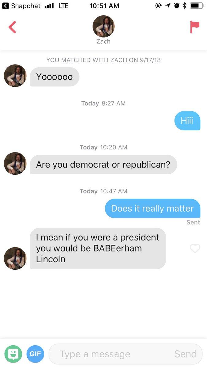 Snapchat pick up lines