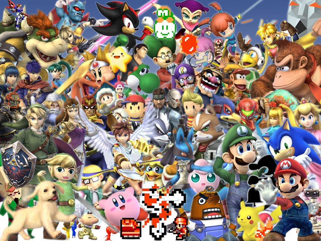 Jeuxvideocoms Tweet Nintendo Fête Ses 129 Ans Créée Par