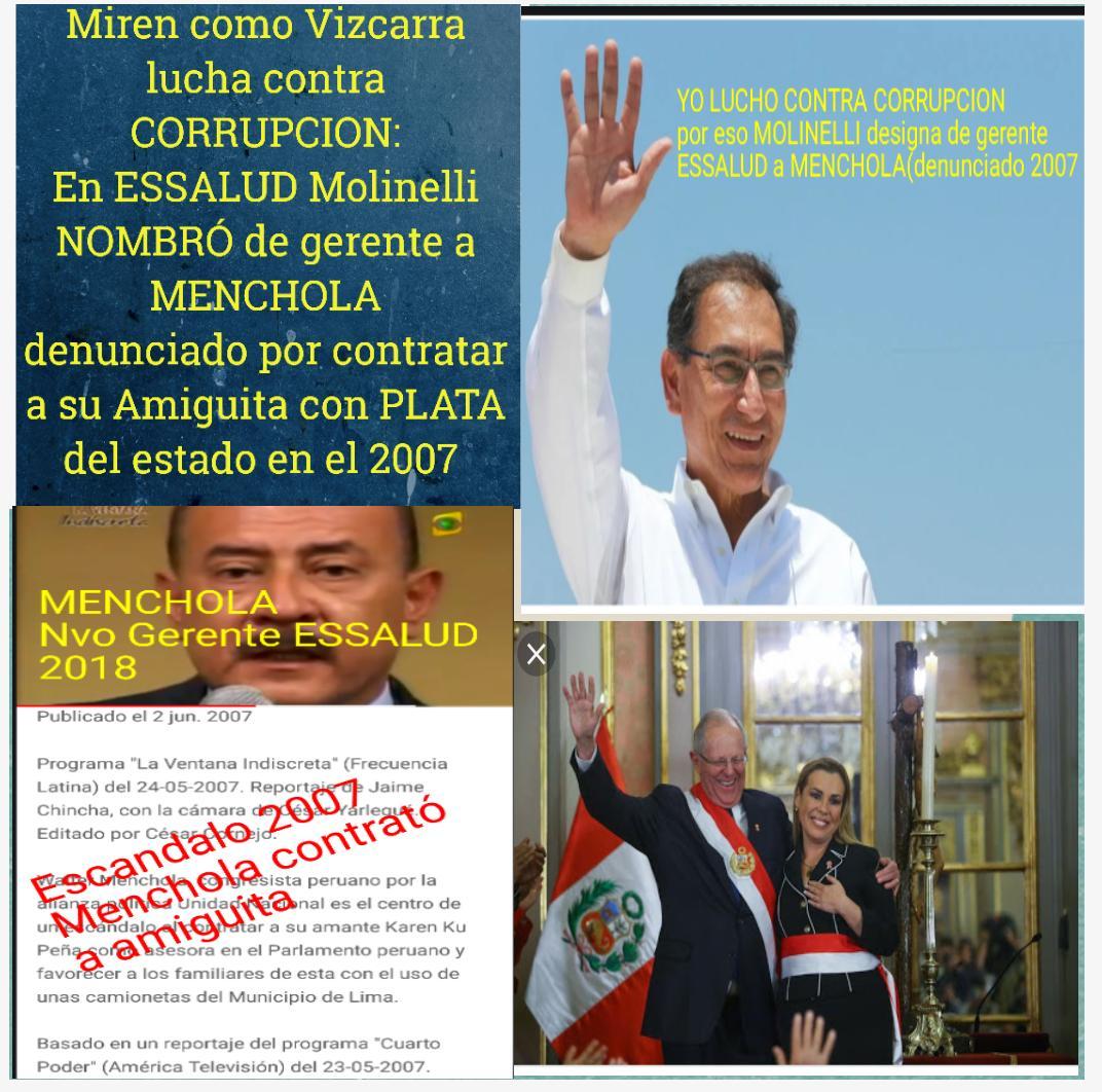 Presidencia Perú on Twitter: \