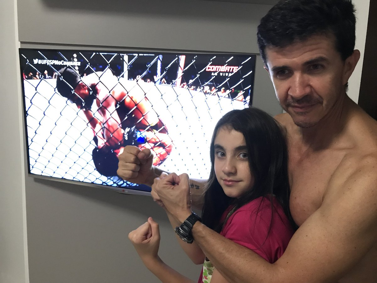 #UFCnoCombate Latest News Trends Updates Images - wag_alex_silva