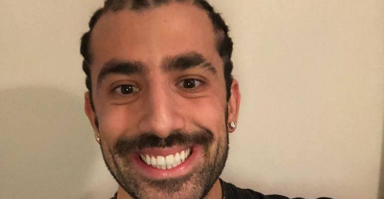 Família do ex-BBB Kaysar chega ao Brasil e leva fãs à loucura: ''Estou chorando de emoção'' --> https://t.co/tVJajLYijR