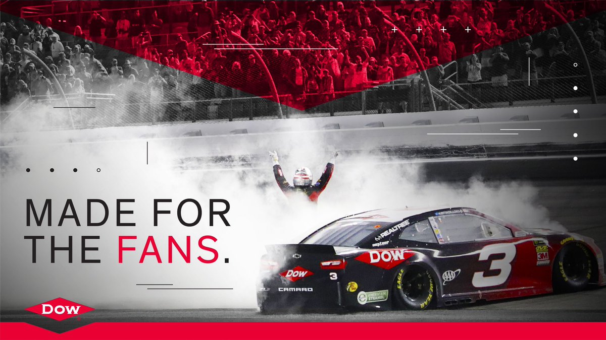Dow Racing on Twitter: