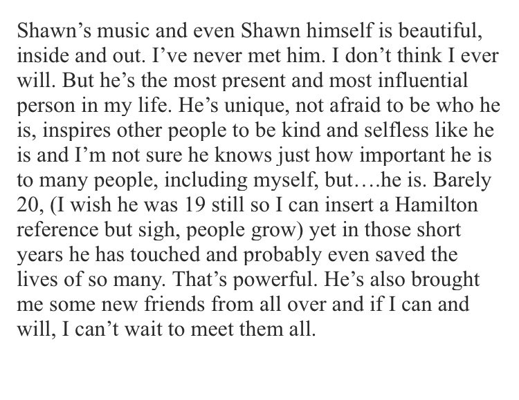Maxine on twitter lets call it my open letter to shawn mendes 439 pm 22 sep 2018 spiritdancerdesigns Image collections