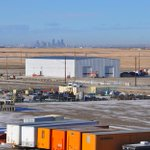 Image for the Tweet beginning: Calgary and Area Industrial Real