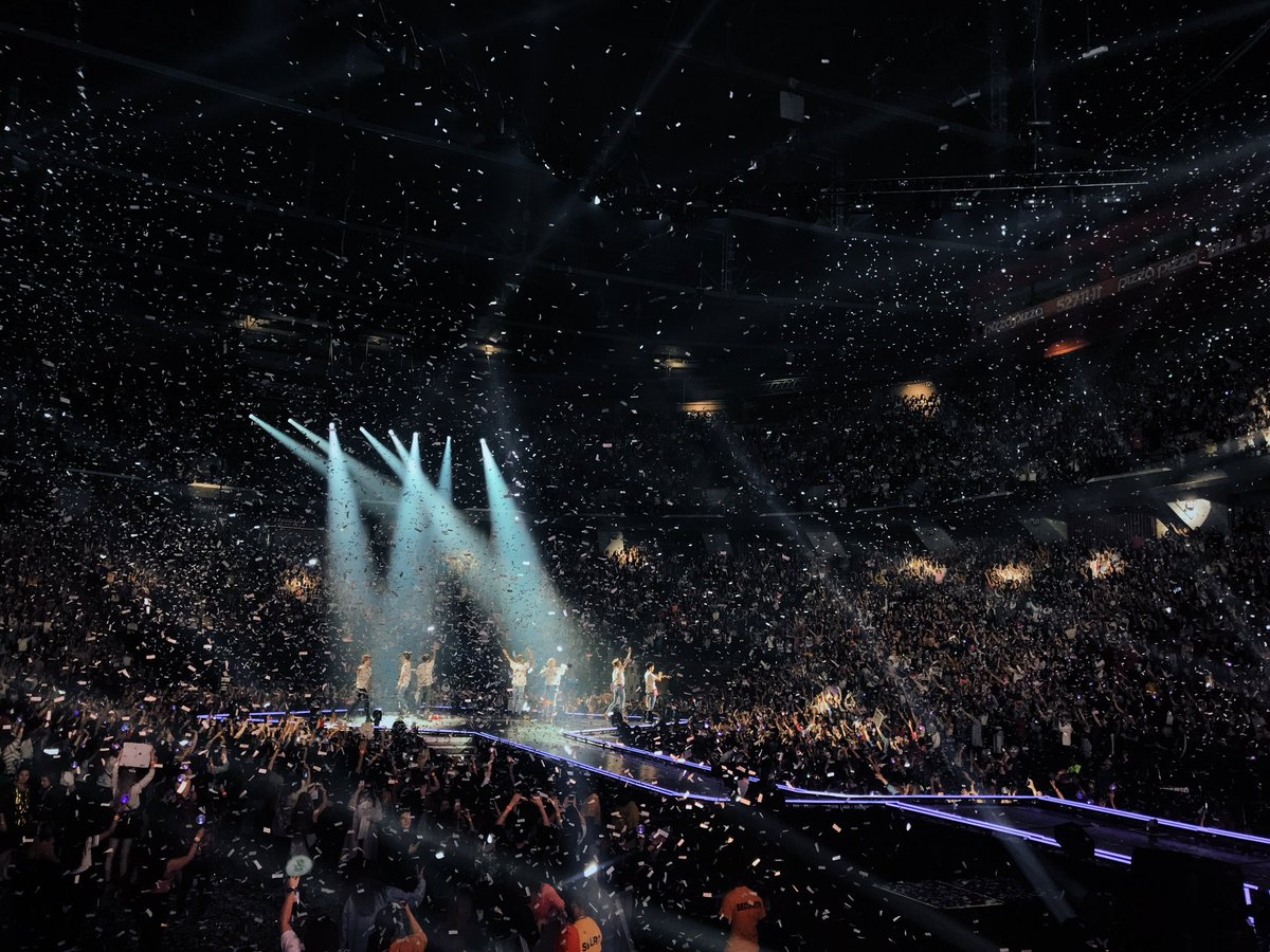 konser BTS