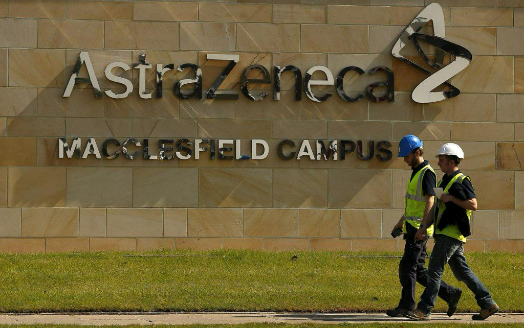 AstraZeneca ceo warns of medicine shortages after Brexit - Sunday Times https://t.co/ILxUIa5KOz https://t.co/3xEHvuxfuj