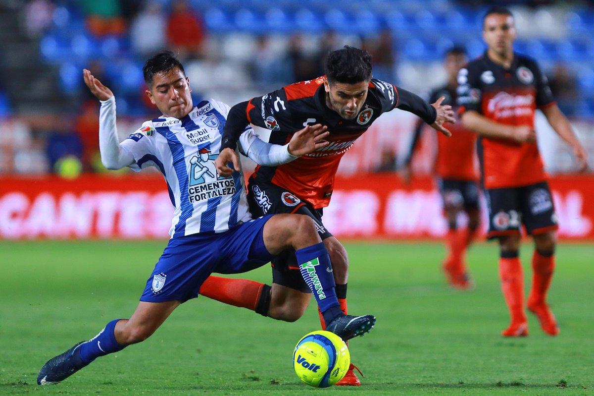 Xolos de Tijuana derrotó 1-0 al Pachuca