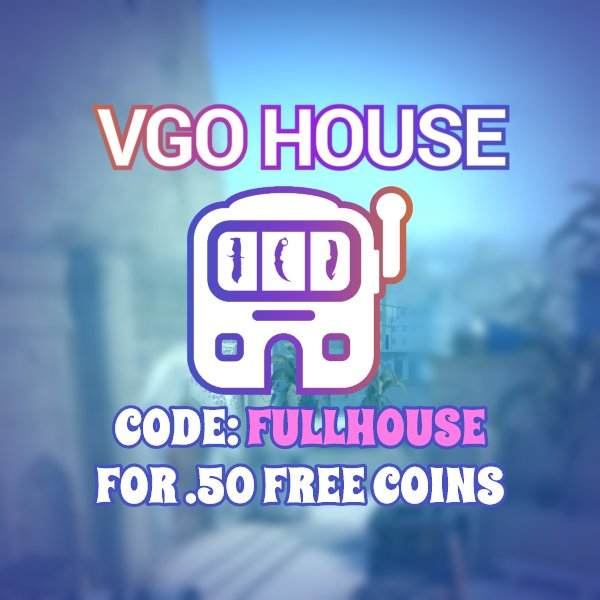 бесплатный код на кс го хаус