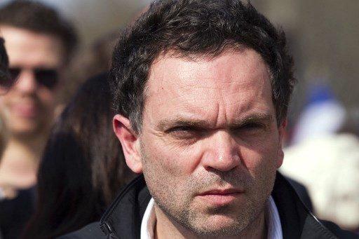 Propos 'anti flic' de Yann Moix, un syndicat de police saisit le CSA https://t.co/PhhokLUZhP