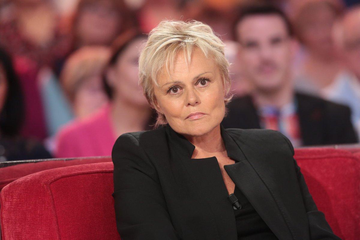 La comédienne Muriel Robin lance un appel en faveur des victimes de violences conjugales https://t.co/Slk3izopVU