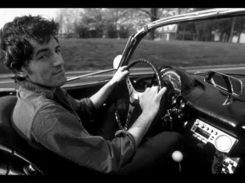 Happy Birthday to Mr Bruce Springsteen