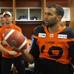 #BCLions Twitter Photo
