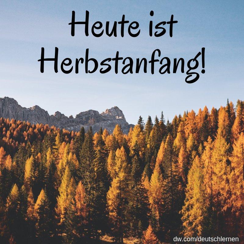 Dw Deutsch Lernens Tweet Guten Morgen Und Herzlich