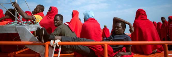 #Lampedusa, hotspot ancora pieno http://bit.ly/2O2cbxu  - Ukustom