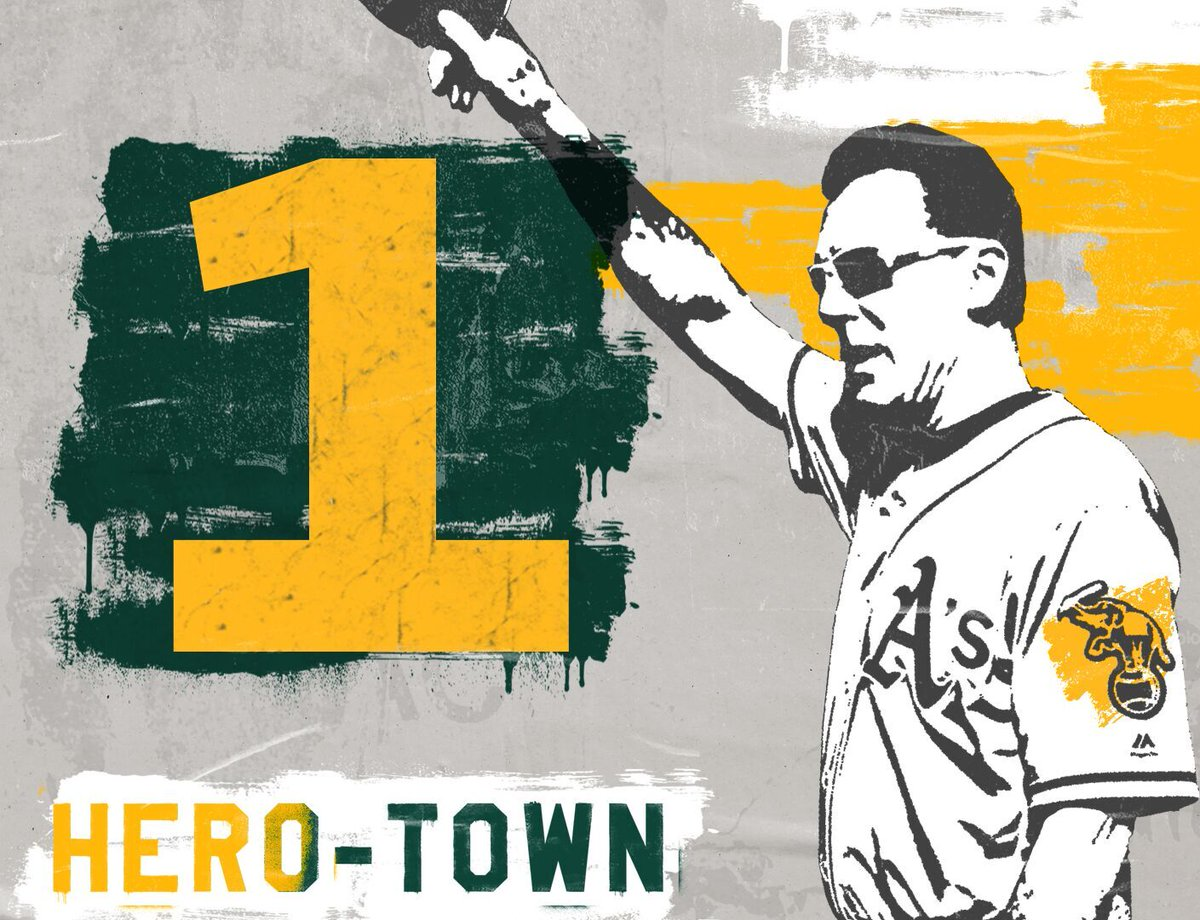 Not the loneliest number 😏  #HeroTown