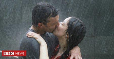 #ArquivoBBC Como o beijo na boca passou a ser uma demonstração romântica https://t.co/NIxdCfZbh2
