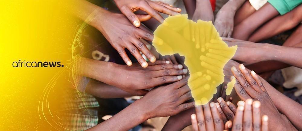 africanews photo