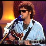 #NochesMTVUnplugged Twitter Photo