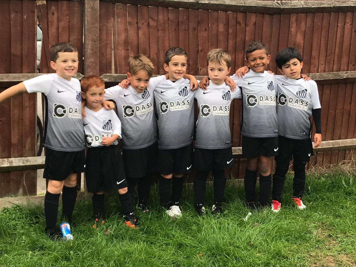 Santos Football Academy On Twitter A Big Well Done To Our U7 S Who