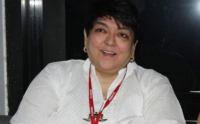 Filmmaker Kalpana Lajmi passes away